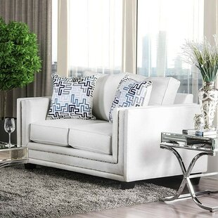 SewellLoveseat by Everly Quinn
