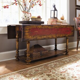 Hooker Furniture Seven Seas Console Table