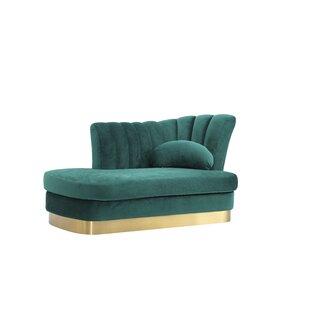 Peggie Modern Chaise Lounge