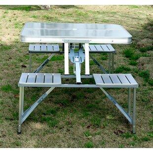 Find Baughn Picnic Table ByAndover Mills