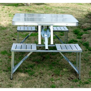 Corringham Picnic Table