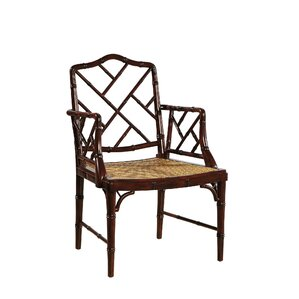 Regency Solid Wood Dining Chair (Set of 2) by Furniture Classics LTD
