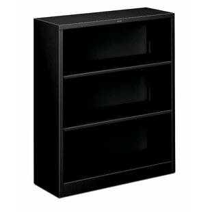 Brigade Standard Bookcase by HON Cool