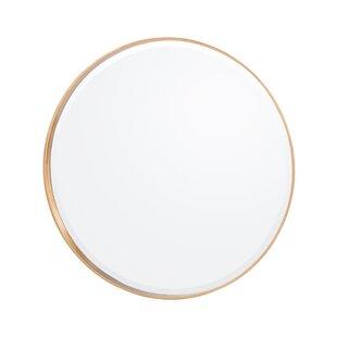 Portico Bathroom/Vanity Mirror By John-Richard