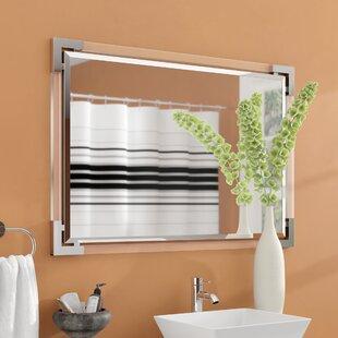 Look for Encarnacion Wall Bathroom/Vanity Mirror ByEbern Designs