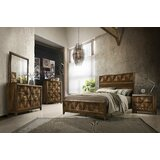Moffett Standard Configurable Bedroom Set by Foundry Select