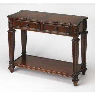 Astoria Grand Preece Console Table
