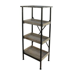 Cheungs Metal Etagere Book..