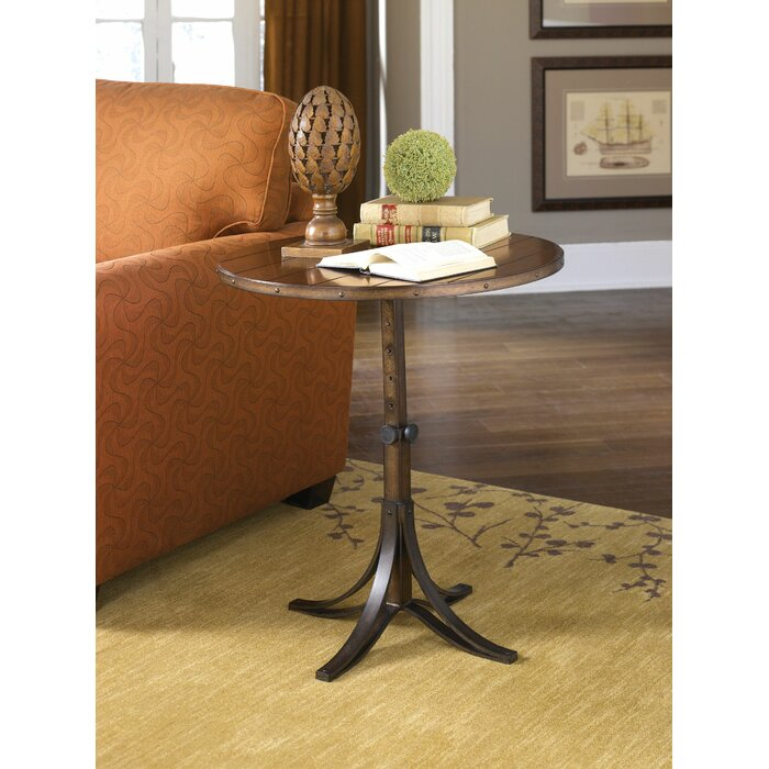 Awe Inspiring Calderwood End Table Ibusinesslaw Wood Chair Design Ideas Ibusinesslaworg