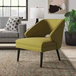 Fern Canyon Barrel Chair by Langley Street