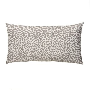 Cayson Outdoor Lumbar Pillow