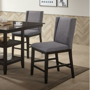 Wallach Counter Height Bar Stool Gracie Oaks