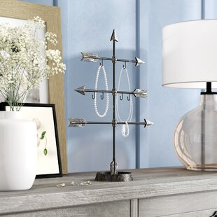 Affordable Donna Metal Arrow Jewelry Stand By Gracie Oaks