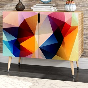 Accent Cabinet by East Urb..