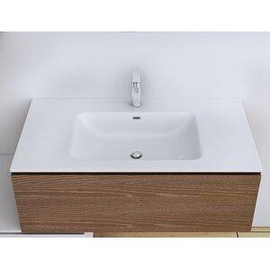 Belfry Bathroom 48 cm Einbau-Waschbecken Colossum