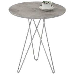 Benno Side Table By Symple Stuff