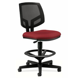 �� Basyx by HON Volt Series Mesh Drafting Chair