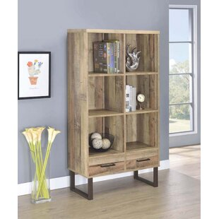 Benner Cube Bookcase by Foundry Select