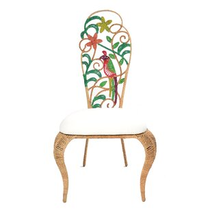 Lysette Slipper Chair