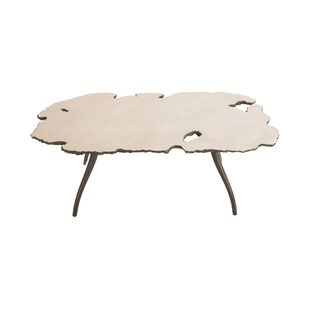 Climsland Coffee Table by Foundry Select