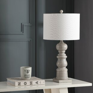 Inexpensive Moyne 28 Table Lamp By Gracie Oaks