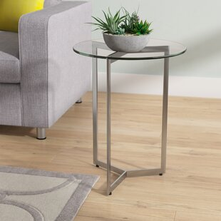 Son End Table by Ebern Designs