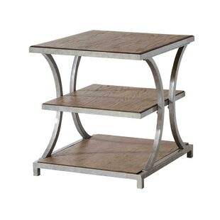 Palos Heights End Table