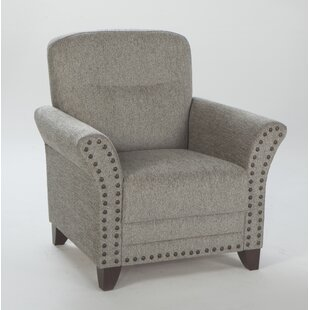 Bartol Armchair by Alcott Hill