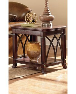 Pearson End Table by Darby Home Co