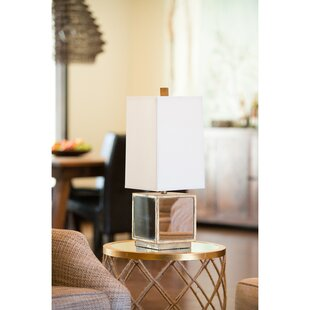 Reviews Matilda 25.5 Table Lamp By Wildon Home ®