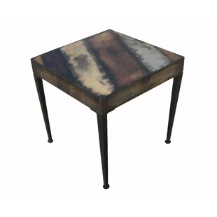 17 Stories Michiko End Table