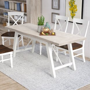 New Fairfield Extension Dining Table