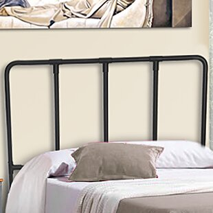 Brampton Headboard By August Grove
