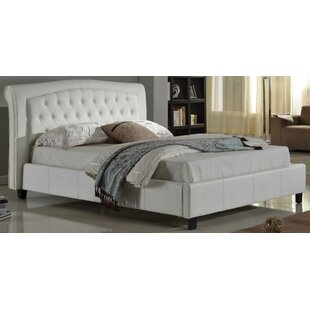 Guilherme Upholstered Platform Bed