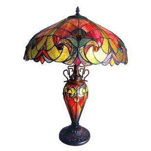 Aldan 24.75 Bowl Table Lamp