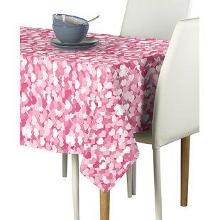 Elsmere Heartbeats Tablecloth