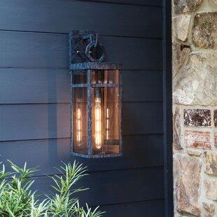 Porter LED Outdoor Wall La..