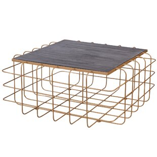 Brayden Studio Kuiper Coffee Table