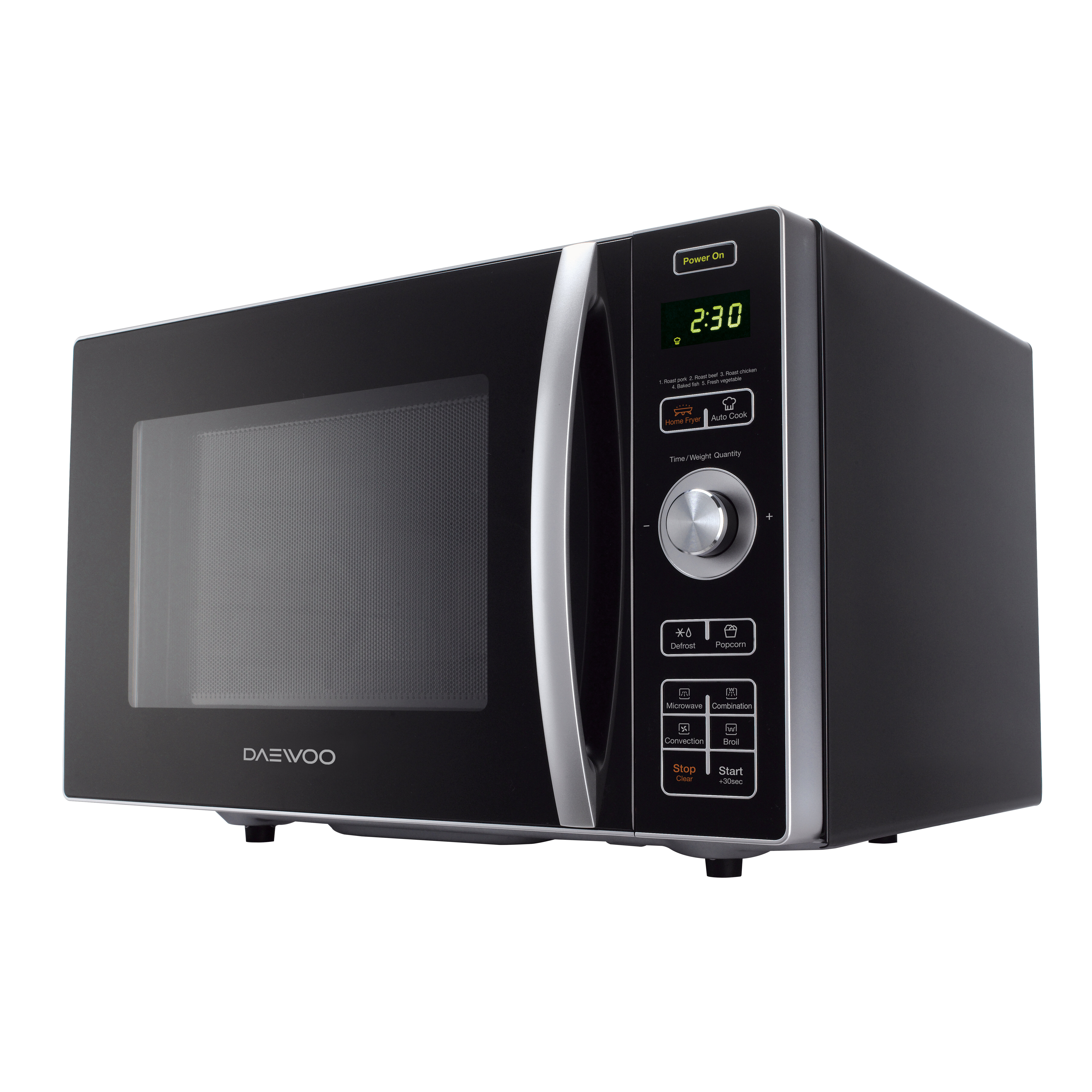 Countertop Convection Microwave With Air Fryer Capability Reviews Wayfair
