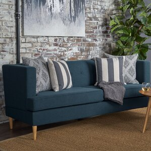 brabham fabric sofa - Crypton Sofa