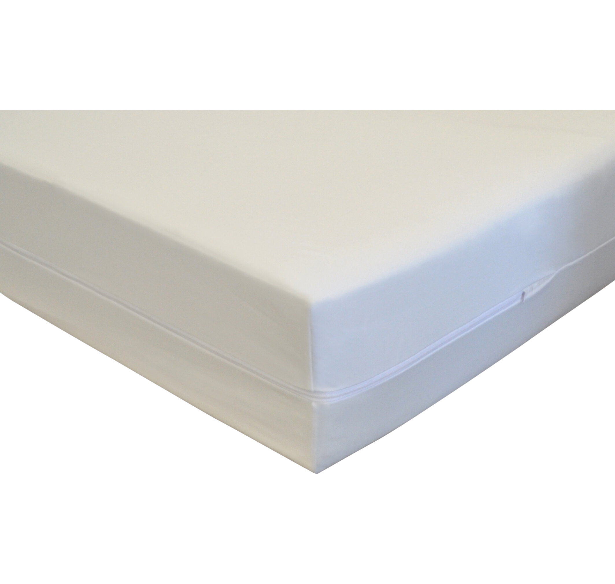 inc vinyl fiberlinks protector textiles mattress priva king product waterproof hhc