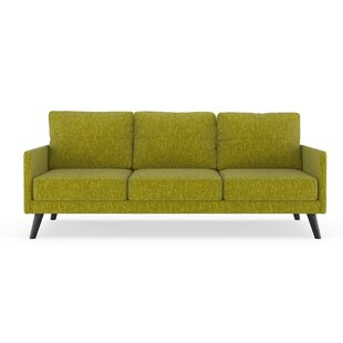Crader Pebble Weave Sofa