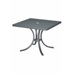 Tropitone Boulevard Dining Table
