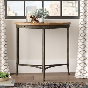 Miley Console Table By Trent Austin Design