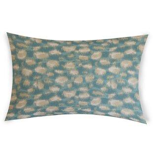 Obryant Cotton Throw Pillow