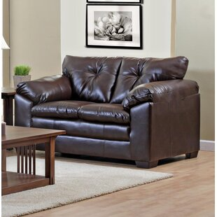 Pflugerville Loveseat by Winst..