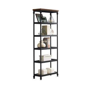 Hogans Etagere Bookcase
