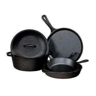 5 Piece Cookware Set
