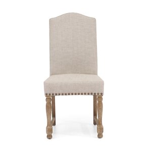 Chair (Set of 2) by Gracie Oaks