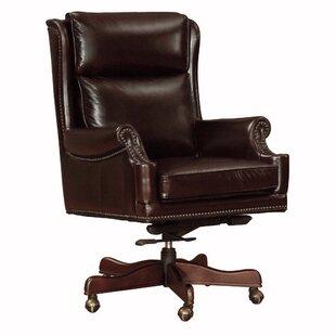 Lazzaro Leather Clinton Leather Executive..